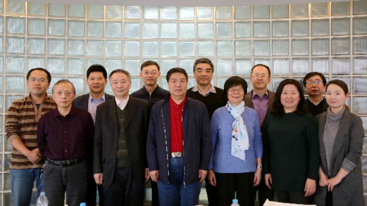 新时代 新教学 新慕课——中国高校外语慕课联盟专家咨询会举行