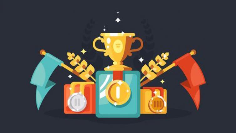 UMOOCs开学活动获奖名单公布啦!