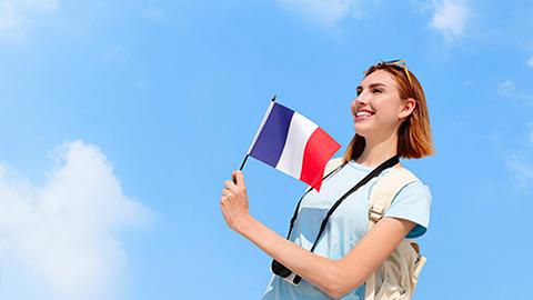初级法语1