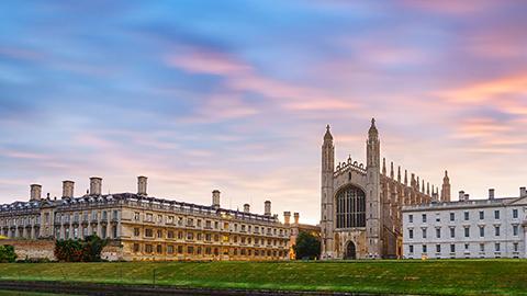 海外名校巡礼——理念、特色与求学路径