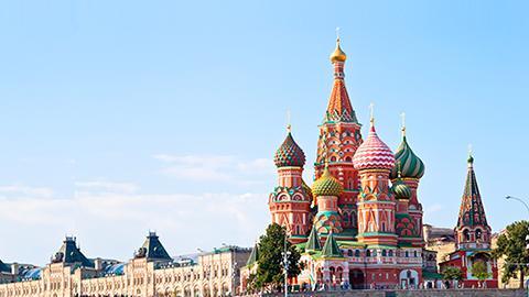 零起点俄语入门