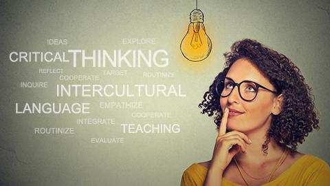 跨文化思辨英语教学:理念与方法