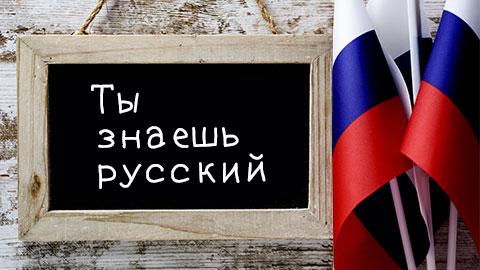 基础俄语 II