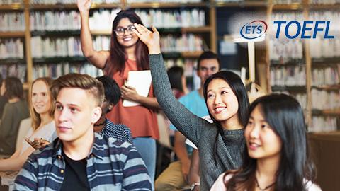 TOEFL® Test Preparation: The Insider's Guide