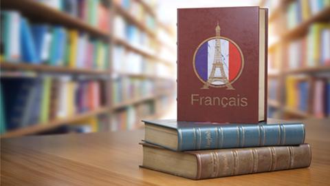 法国现代文学经典