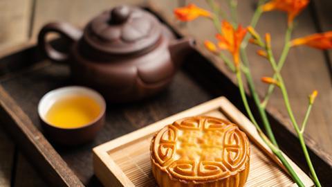 英语话中国传统节日