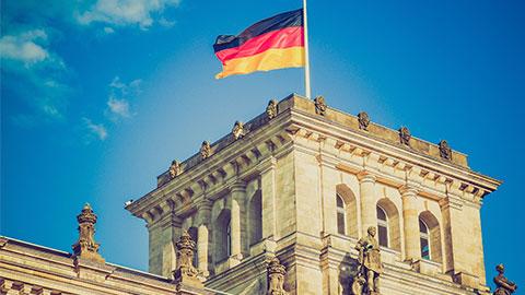 德国历史十二讲