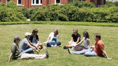 新标准大学英语(第二版)综合教程4